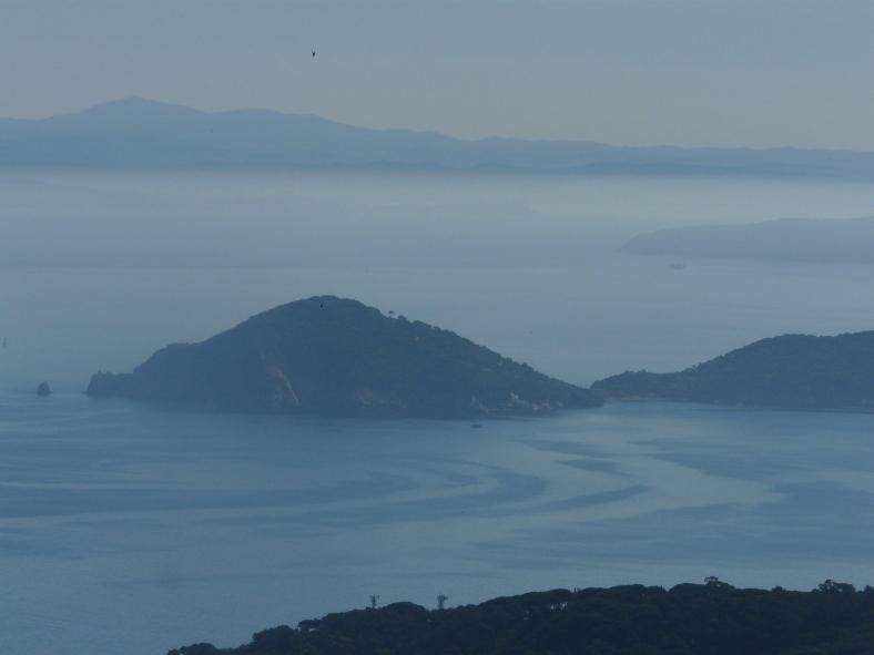 Promontorio dell'Enfola, isola d'Elba