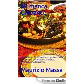 MI MANCA GIOVENCO di Maurizio Massa